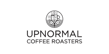 Upnormal Coffee Roaster Logo